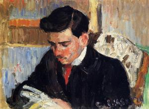 5-portrait-of-rodo-pissarro-reading