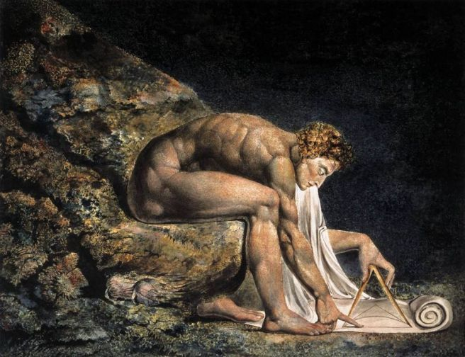 william-blake-isaac-newton