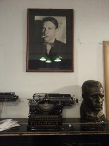Casa Bulgakov
