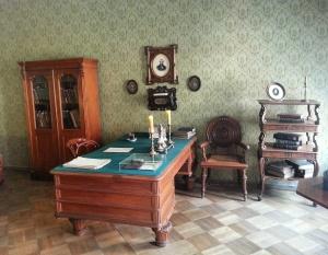 Lo studio di Dostojevskij