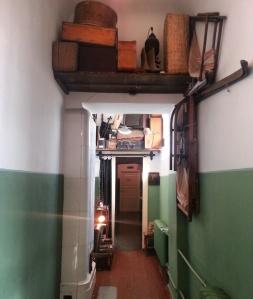 Casa Achmatova